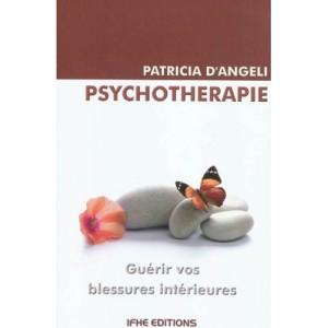 Psychothérapie de Patricia d'Angeli