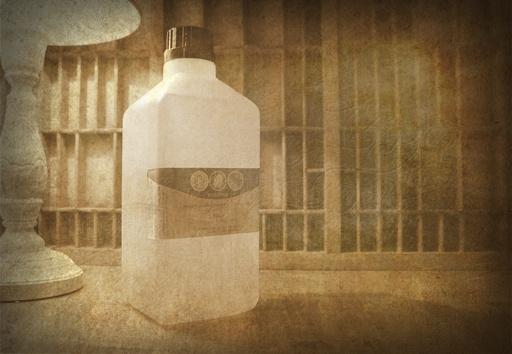 Huile de Ricin, remède d'antan