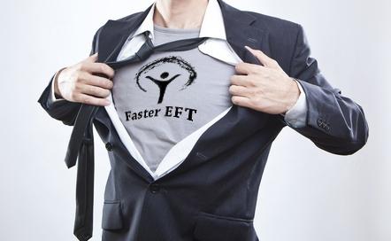 FASTER EFT : la révolution en psychothérapie