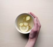 Cure de jus de citron