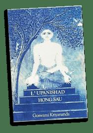 Livret Hong-Sau de Goswami Kryiananda